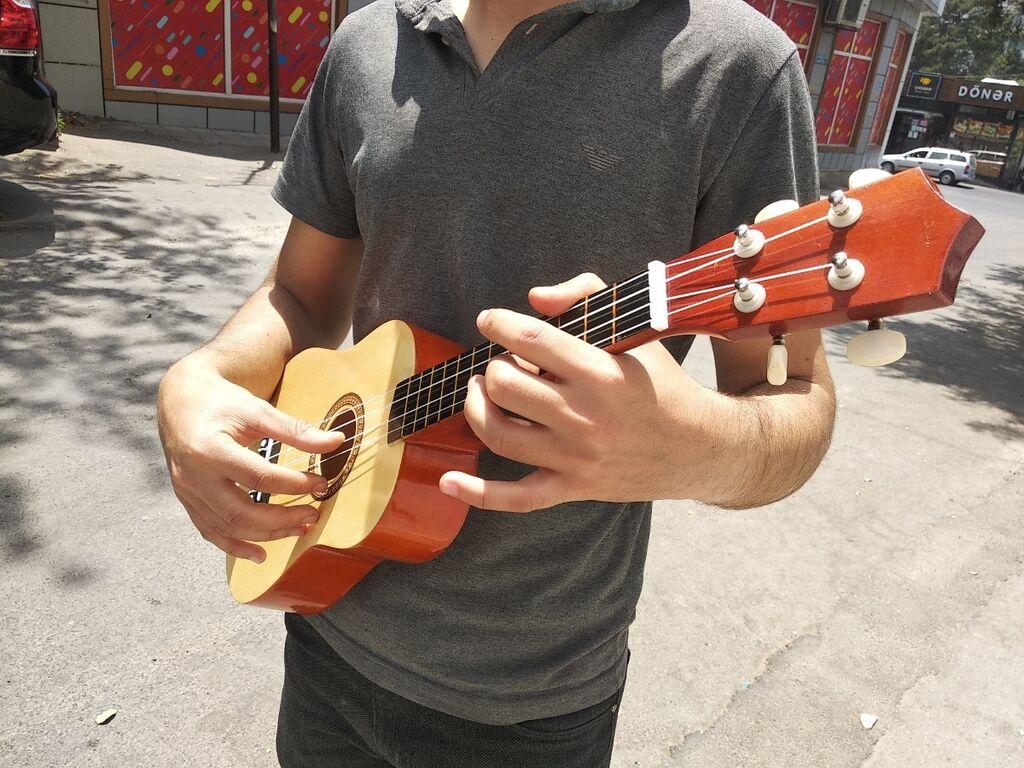 Ukelele Gitara 🎸: Ukelele Gitara 🎸