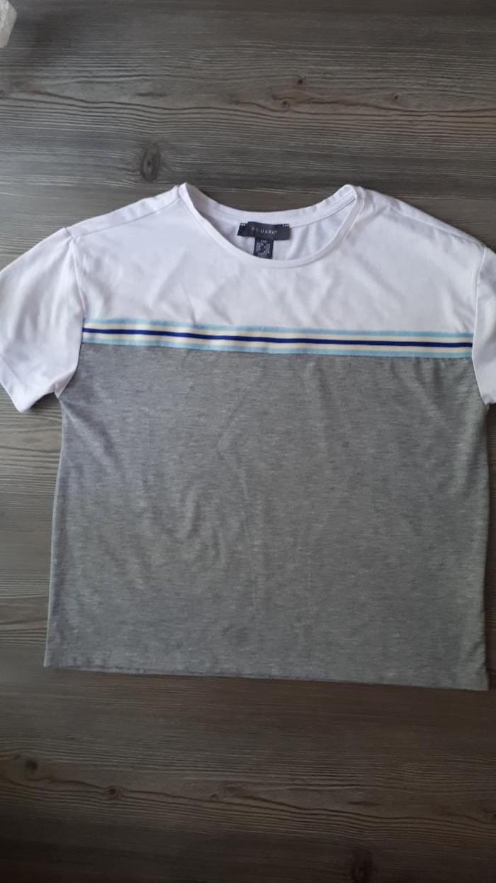 Primark μπλουζα casual. Photo 2