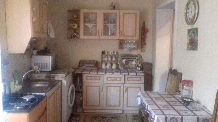 Kupcha senediyle Bineqedi qesebesinde tecili ev satilir. . Photo 1