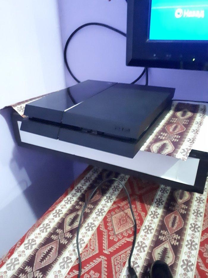 Qobustan şəhərində Yenidir 1 ayindir 500 GB. İçində 3 arginal lisenziyalı oyunu var