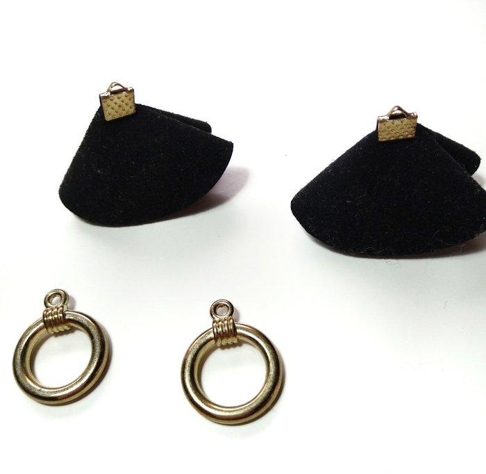 2 σετ χαντρών για χειροποίητα κοσμήματα. Photo 0