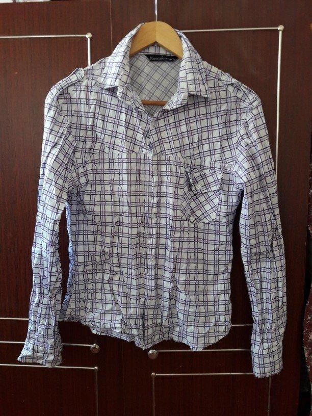 Рубашка. Photo 0