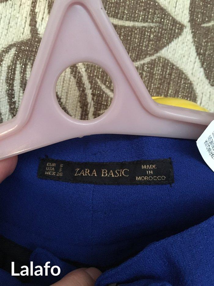 Bakı şəhərində Zara shalvar, s razmer , m gedir, beli hundurdu, ela veziyyetde 30 man