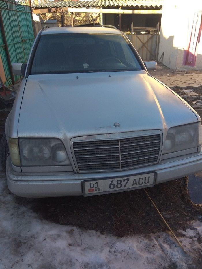 Mercedes-Benz E 320 1994 в Бишкек
