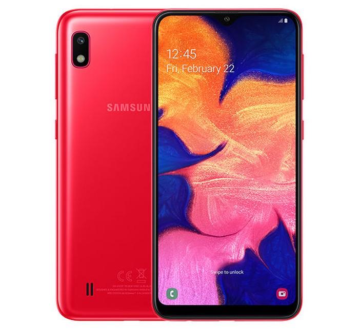 Yeni Samsung A10 32 GB qara. Photo 2