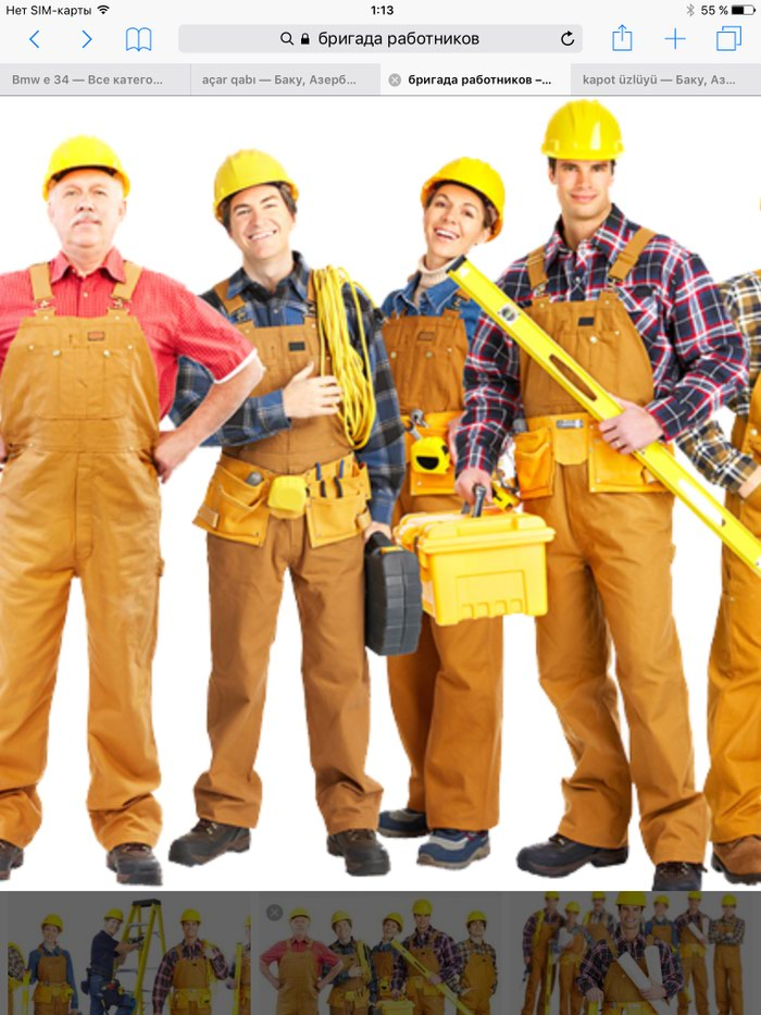 Бригада работников гарантия качество ремонт квартир дачь с нуля . Photo 0