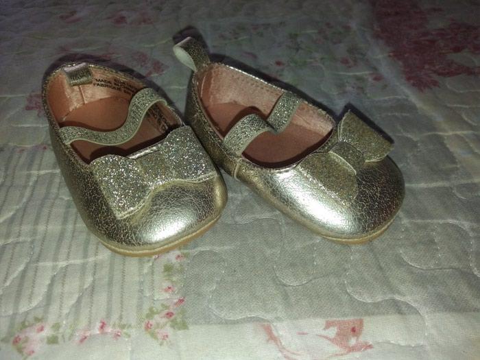 Cipelice za bebe kao nove. Photo 2