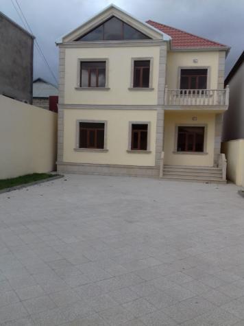 Satış Evlər vasitəçidən: 220 kv. m., 5 otaqlı. Photo 1