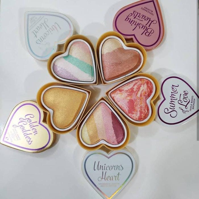 Haylayter 8 azn heart rainbow seri. Photo 0