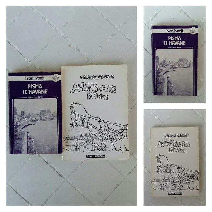 Paket 2 knjige