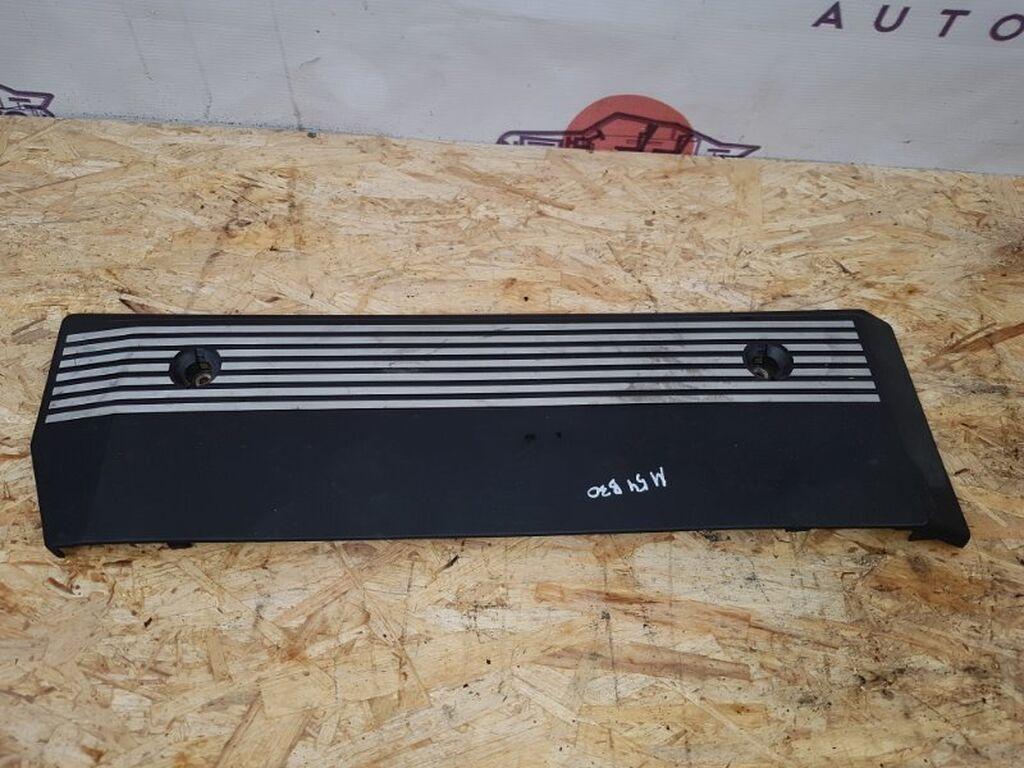 Крышка мотора БМВ Х5 Е53: Крышка мотора БМВ Х5 Е53