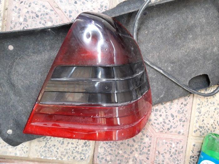 Фара для мерседес с220 в Хырдалан