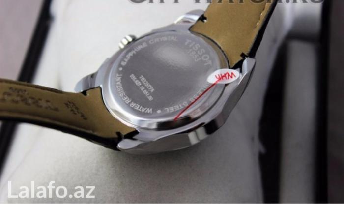 Tissot Couturier Chronograph Automatic T035627A - olxua