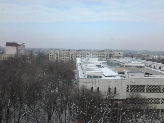 Продается квартира: 2 комнаты, 72 кв. м., Бишкек. Photo 0