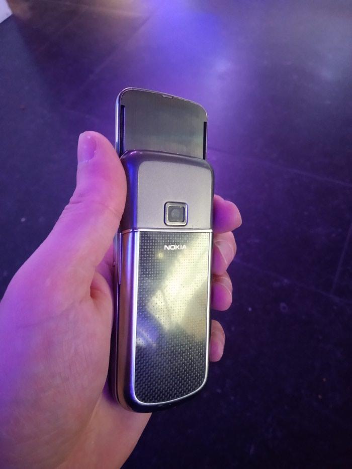 Nokia 8800. Photo 3