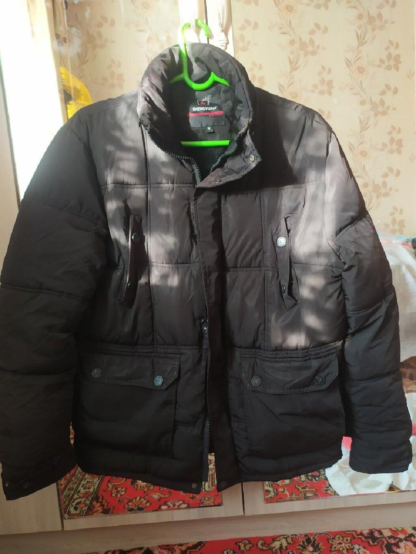 Зимняя куртка. Photo 0