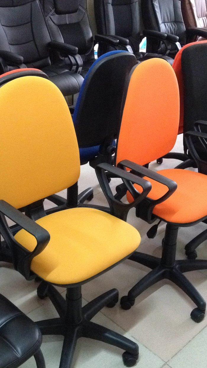 Офисная мебель! кресла,стулья,столы,шкафы,сейфы! по выгодным ценам. Photo 3