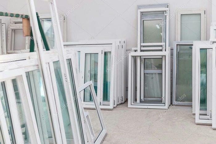 Пластиковые окна, двери качество, гарантия. Цена договорная! . Photo 3