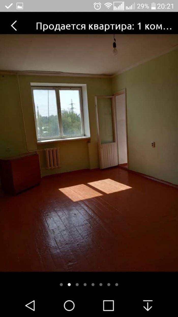 Продается квартира: 1 комната, 30 кв. м., Бишкек. Photo 0