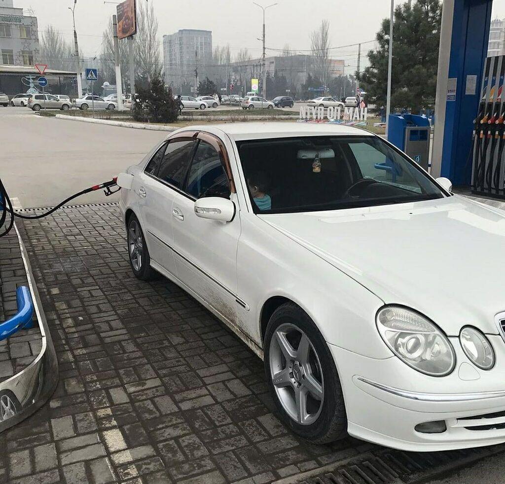 Mercedes-Benz SL-klass AMG