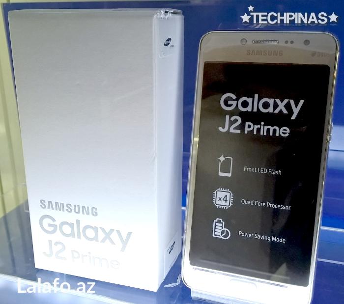 Bakı şəhərində Samsung j2 prime hazira elde var qiymet sondu 1il zemanetle satlir