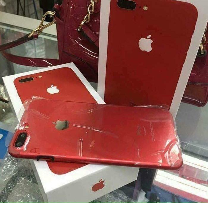 Новый Apple iPhone 8 плюс для продажи в Душанбе