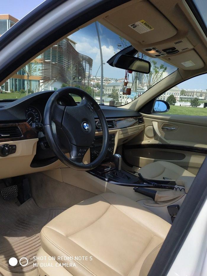 BMW 3 2006. Photo 8