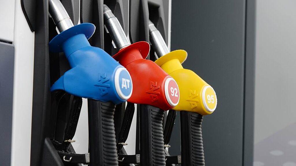 Реализуем оптом топливо следующих видов: