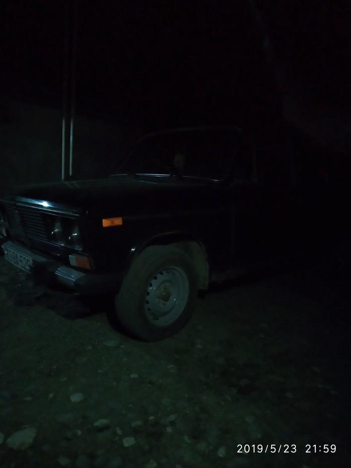 VAZ (LADA) Digər model 1983. Photo 1