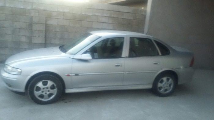 Opel. Photo 1