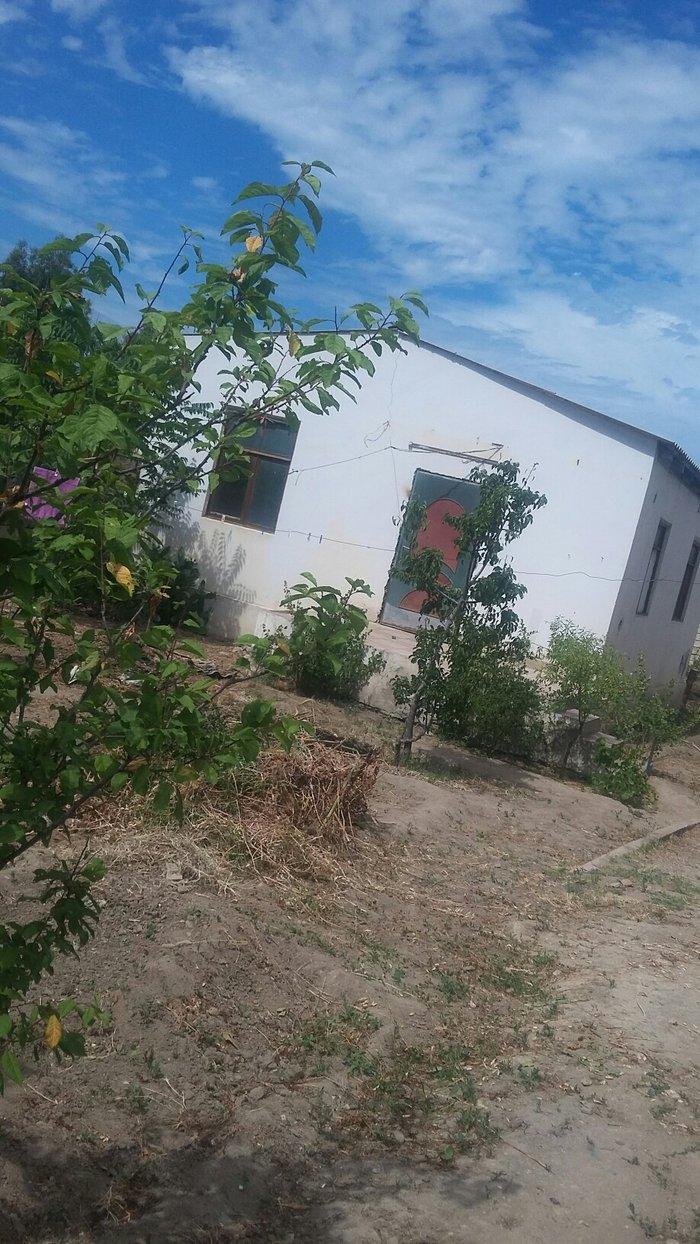 Salam Merdekan qesebesi Baba Eliyev kucesinde yerlesen ev 62 menzil 1. Photo 2