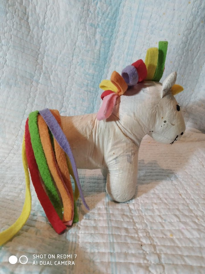 Игрушки пони  . Photo 2