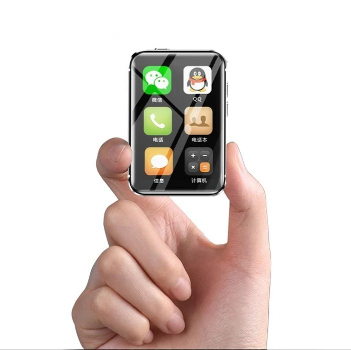 Mini Telefon Android
