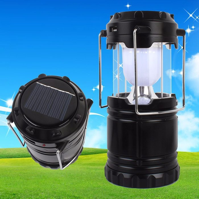 Kamp led lampa. Kvalitetna led lampa za kapmovanje, kucu , dvoriste i  - Nis
