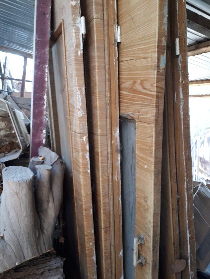 Двери 105 серии и рамы разнные в Бишкек