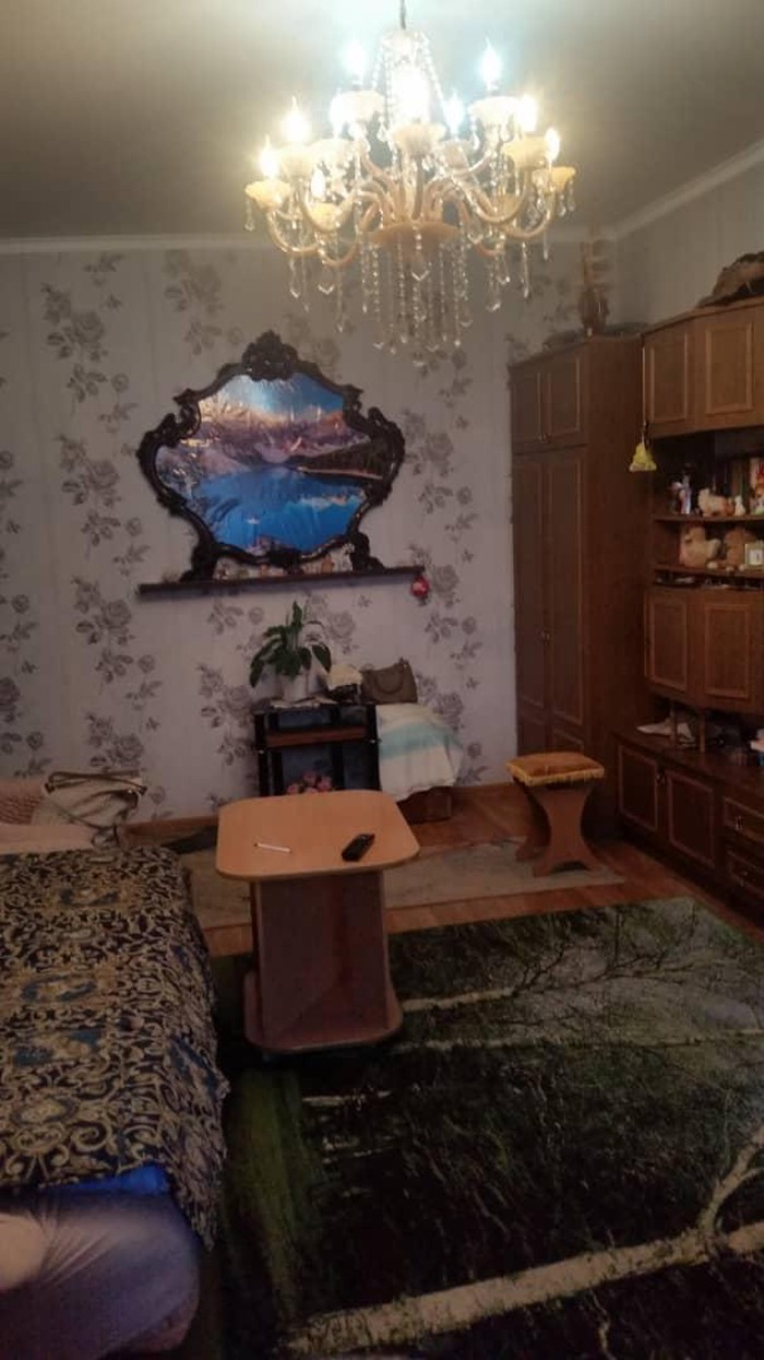 Продается квартира: 1 комната, 34 кв. м., Бишкек. Photo 7
