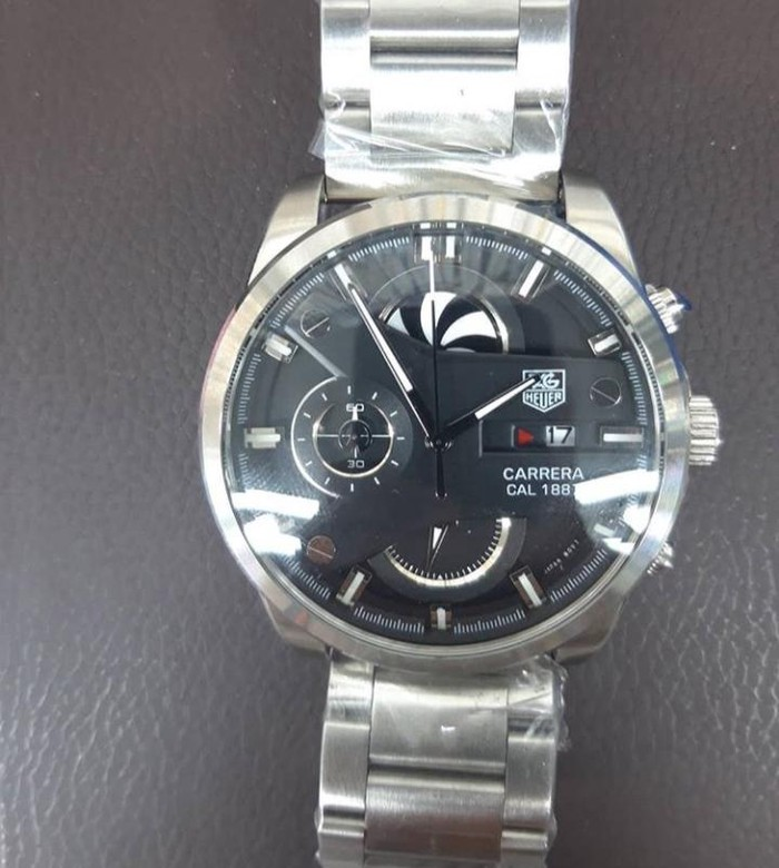 Мужские Классические Наручные часы . Photo 1