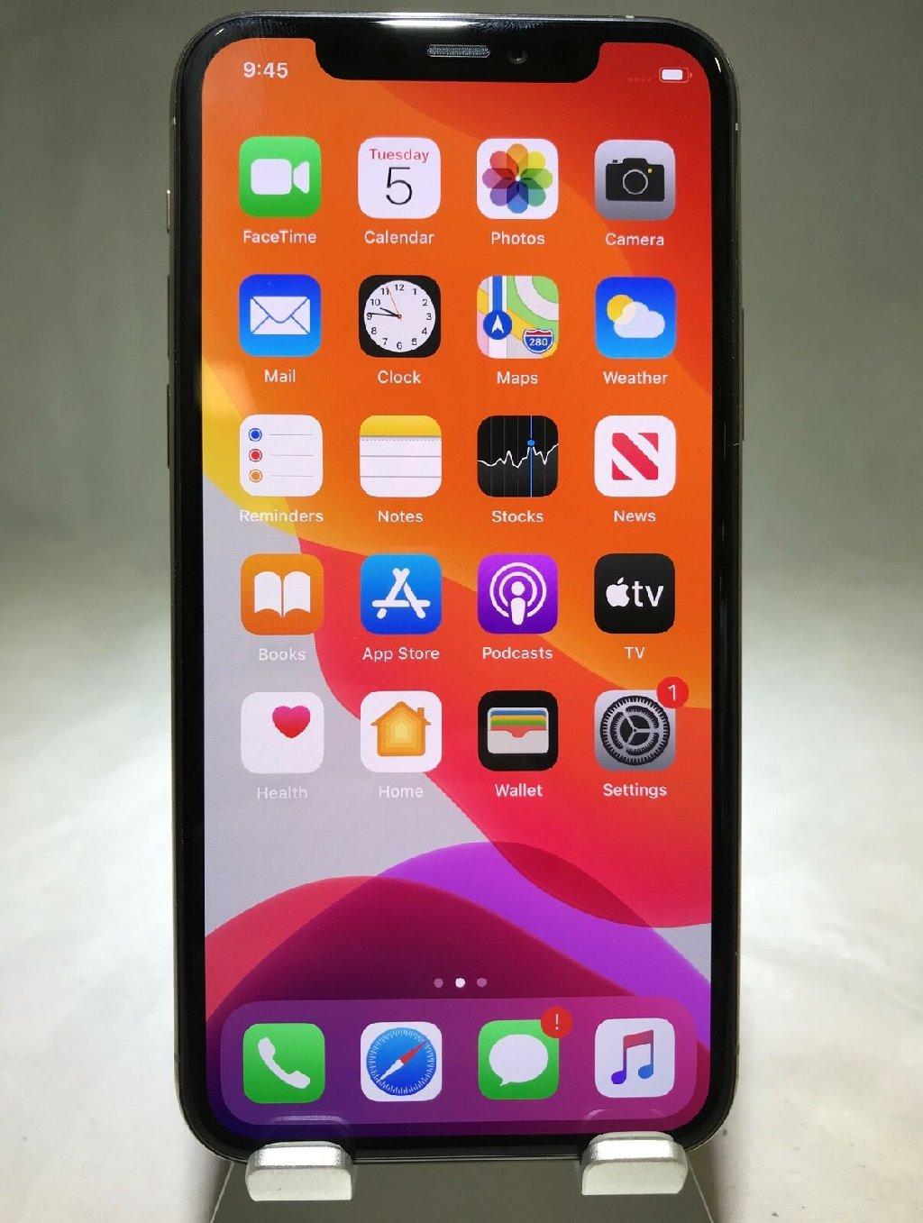 Iphone 11 Pro Clone Α* Ποιοτητας 5,8 ιντσες Οκταπυρηνο 2GB RAM/32GB ROM