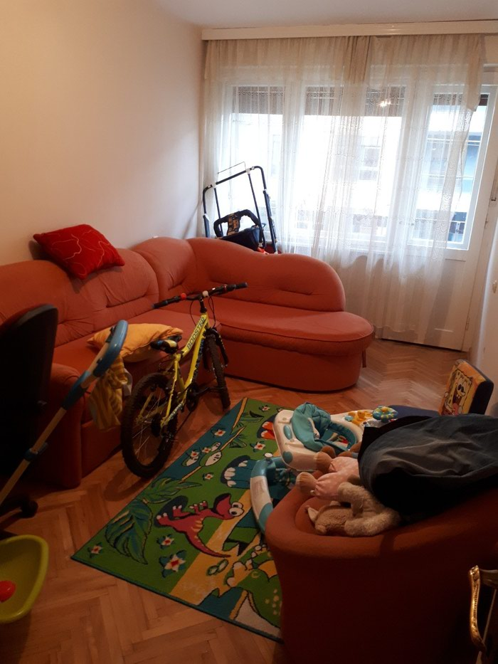 Apartment for sale: 3 sobe, 97 sq. m., Nis. Photo 1