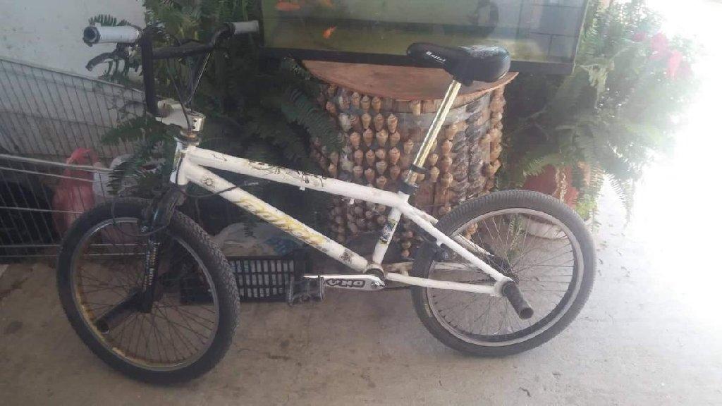 Ποδήλατο bullet