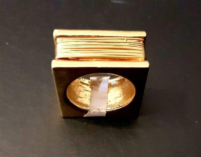 Δαχτυλίδι 10€ σε Πειραιάς