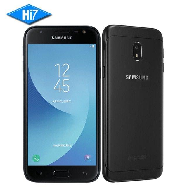 Xırdalan şəhərində Samsung galaxy j3 2017.ela vezyetde 3 ayin telidi evde islenen telefon