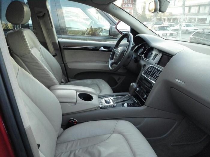 Audi Q7 2007. Photo 3