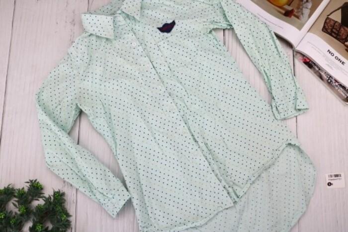 Товар: Рубашка детская на мальчика AirForce 7721