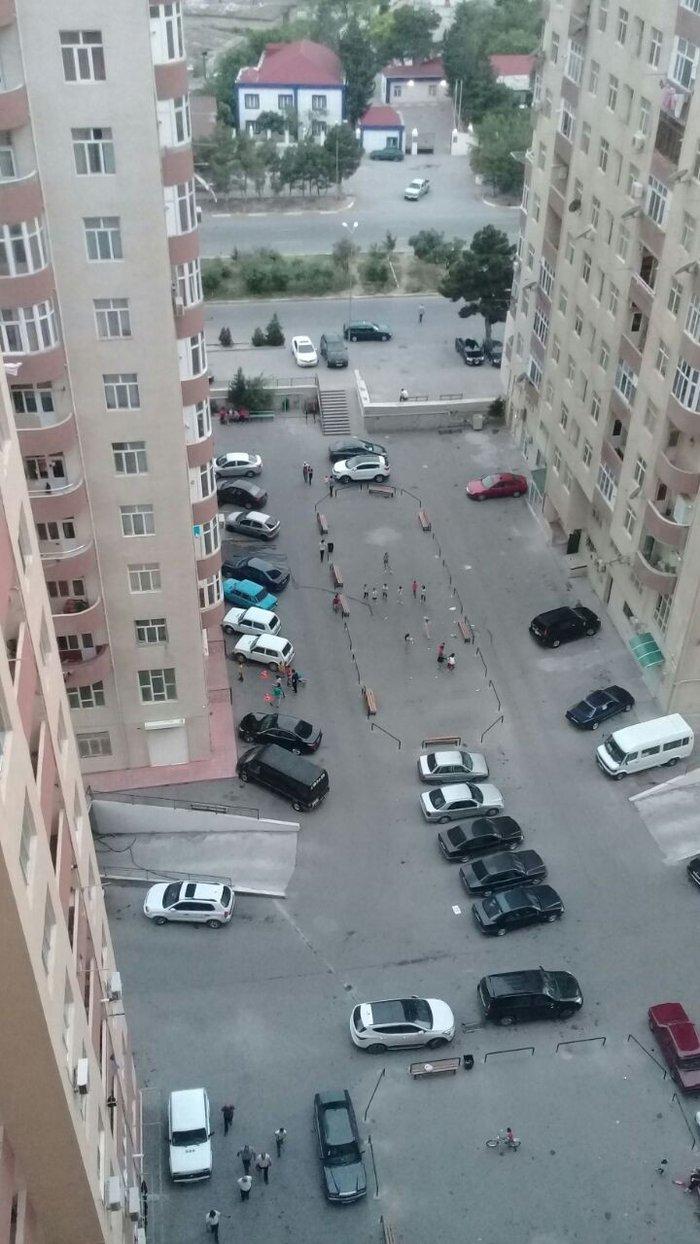 Sumqayıt şəhərində