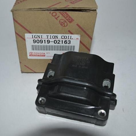 Toyota Corolla ve Camry 1992-1997 ci illeri ucun babin 90919-02163. Photo 0