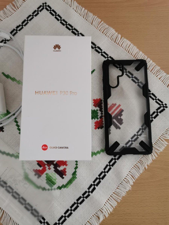 Huawei P30 pro 8G /256G