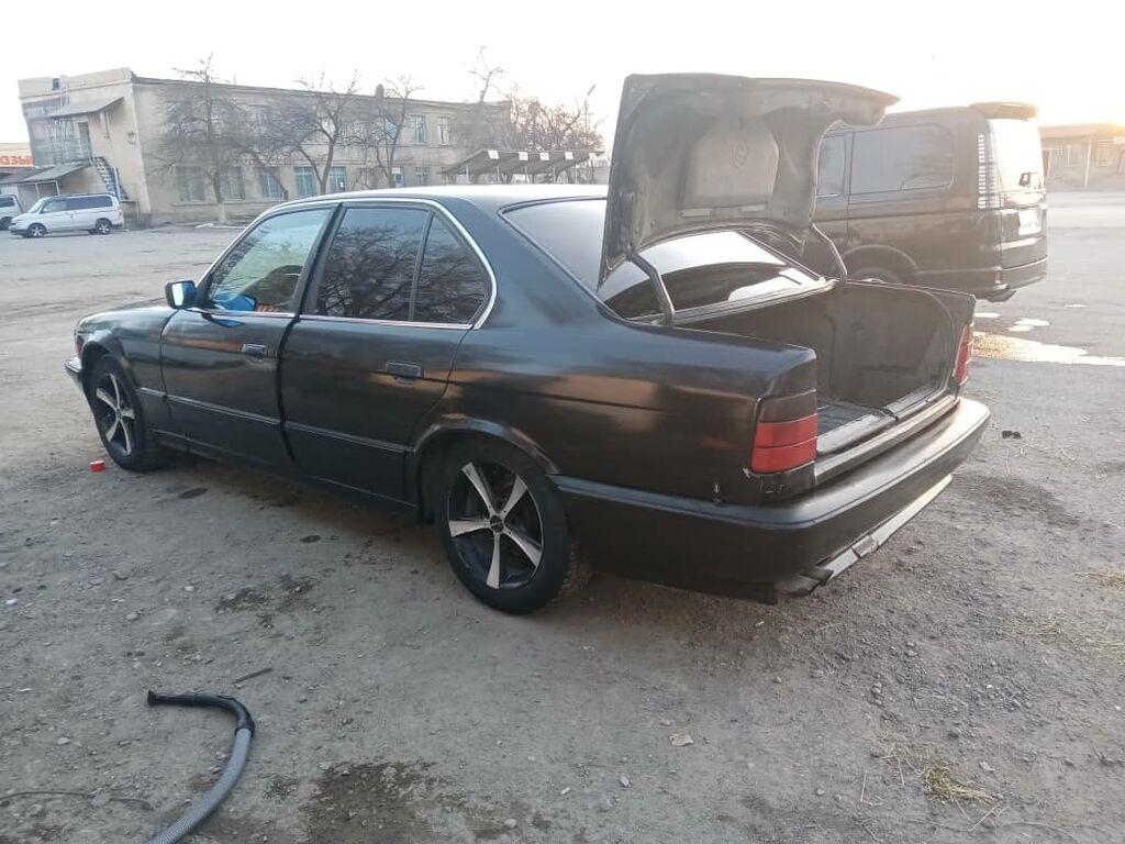 BMW 325 2 л. 1992: BMW 325 2 л. 1992