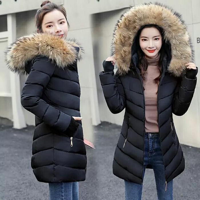 Зимный куртка для женщины. Photo 4