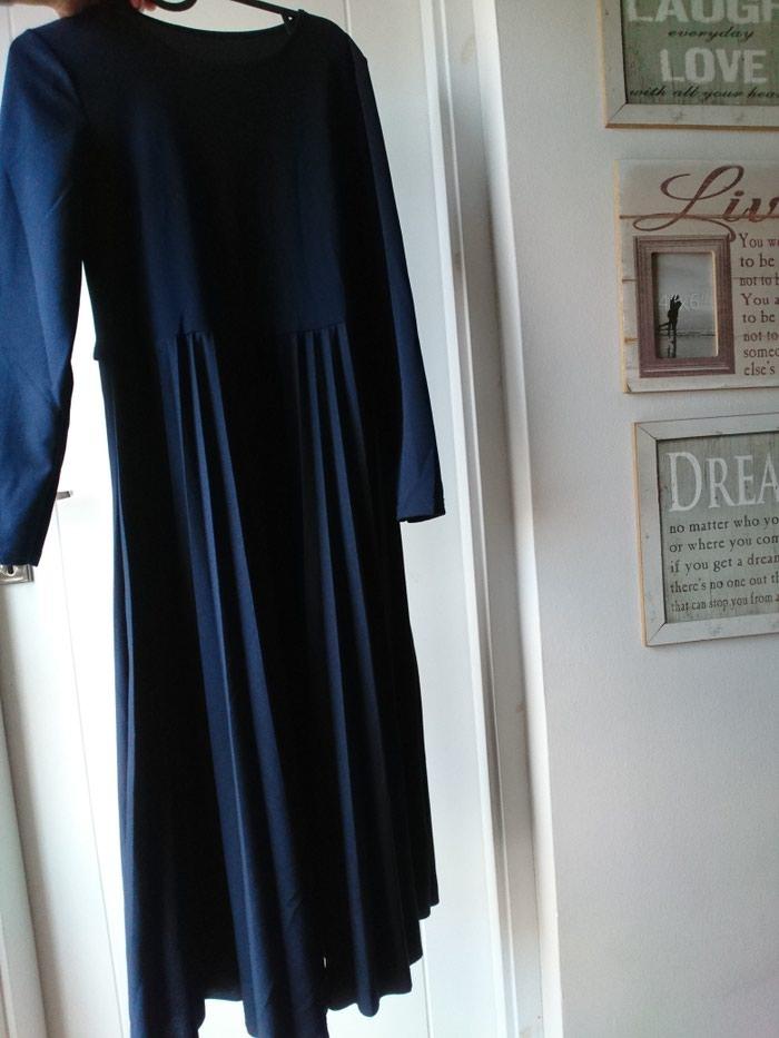 Πλισε φορεματάκι one size,καλύπτει μέχρι large. Καινούργιο